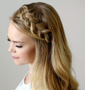 7 of The Easiest Braided Hairstyles You Can Try At Home (Step-by-Step Guide)
