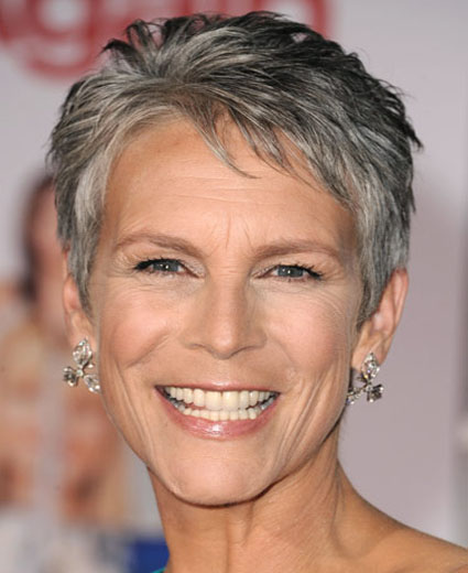 15 of the best short hairstyles for women over 60 ...