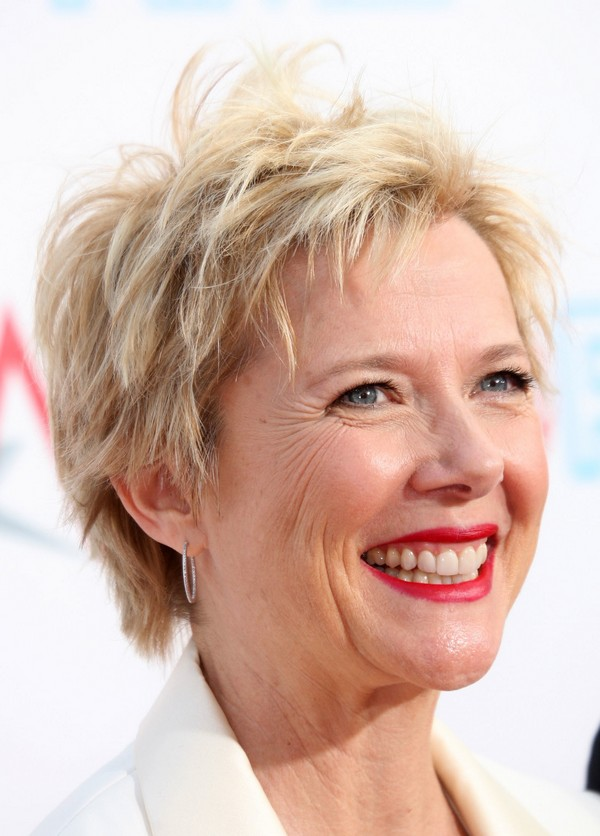 15 Of The Best Short Hairstyles For Women Over 60 Careforhair