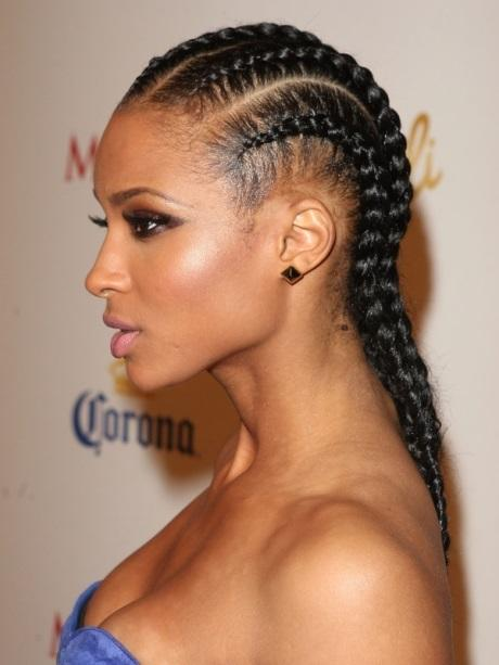 Summer Weave Hairstyle